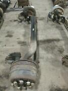 Ref Meritor-rockwell Fd-965 2001 Axle Assembly Front Steer 792635