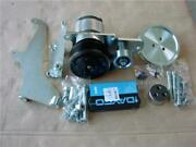 Vehicle Pto And Pump Kit 12v 60nm For A Boxer 2.8 Hdi With A/c