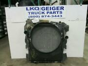 For Freightliner Cascadia 125 Cooling Assembly Rad Cond Ataac 2009 1397712
