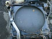 For Freightliner Cascadia 113 2018up Cooling Assembly Rad Cond Ataac 2018