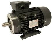Three Phase 400v Electric Motor 22.0kw 4 Pole 1500rpm With Foot Mount