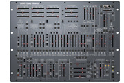 Behringer 2600 Limited Edition Grey Meanie Analog Semi-modular Synthesizer