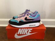 Nike Air Max 1 Have A Nike Day Size 8.5 Brand New 100 Authentic Ships Now
