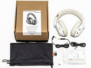 Plantronics Voyager 8200 Uc White Full Set With Box Almost
