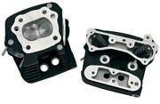 Cylinder Heads For Evo Motors W/ Stock-style Pistons-106-4570