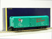Lionel American Flyer Great Northern Boxcar 27710 S Gauge Freight 2019072 New