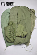 Canadian Forces 6 Pcs Sleeping Bag System Canada Army