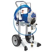 Graco Magnum Prox19 Cart Airless Paint Sprayer Proxchange Painting Spray Tool