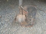 L@@k At This Vintage One Of A Kind Trolling Motor