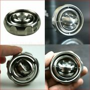 Rotating Hand Steel Spinner Fingertip Gyroscope Toy Anti Stress Decompression