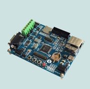 Stm32f407vet6 Development Board With 485 Dual Can Ethernet Internet Of Things