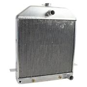 Griffin Radiators 7-70102 Exactfit Radiator 1939-1940 Ford Deluxe Early Gm Engin