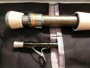 Hardy Hbx Fws 10and039 7 4pce Fly Fishing Rod - Brand New W/ Tagsfree Line Just Ask