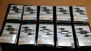 Lot Of 10 Belkin Easy Transfer Cable For Windows 7 Brand New Sealed