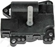 Apdty 135001 Air Door Actuator-lower Replaces Yw1z19e616aa
