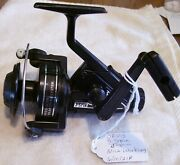 Beautiful Vintage Orvis 3 Spin Reel 6,/10/21p Smooth Working