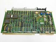 Bristol Babcock 384361013 Pc Board Assembly Used