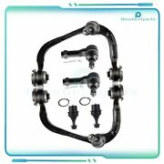 Front Suspension Kit Tie Rod End Fits 2006-2008 Lincoln Mark Lt 1 Year Warranty