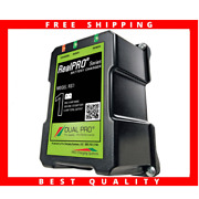 Dual Pro Realpro Series 6a 1-bank Battery Charger Rs1