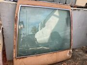 1980 Rover 3500 Or Sd1 Back Hatch Door 2 Has Tinted Heated Glass And Trim