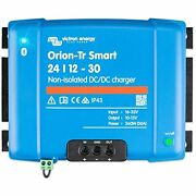 Victron Orion-tr Smart 24/12-30 30a 360w Non-isolated Dc-dc Or Power Supply