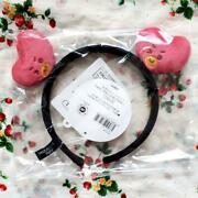 Bt21 Baby Catsuit Hair Accessories Tata Taehyung Limited Japan Shop