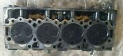 96-02 Chevy Express 6.5 Turbo Diesel Left / Right Cylinder Head Running Donor R