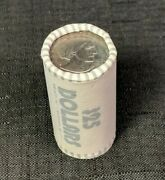 25 Coins 1979 Susan B Anthony And039sand039 Dollars Original Roll. Watertown Wisconsin