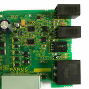 Fanuc Board A20b-8200-0780 New Free Expedited Shipping