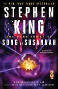 The Dark Tower Vi Song Of Susannah By Stephen King. 9780743254557