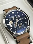 Armand Nicolet Original Movement L16 O.h.m A132aaa World Limited 300 Pieces F/s