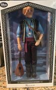 Limited Edition Kristoff Doll- New- Never Opened- Excellent Condition