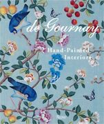 De Gournay Hand-painted Interiors Hardback Or Cased Book