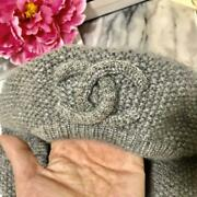 Authentic Gray Beret Free Shipping No.6815