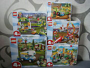 Lego Toy Story 4 - Various Setand039s For Selection - Nip