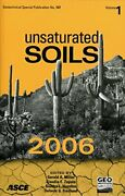 Unsaturated Soils Geotechnical Special Publication Miller Zapata Houst+
