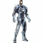 Made Of Hot Toys Movie Masterpiece 1/6 Scale Iron Man Mark 39 Star Boost