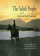 The Salish People And The Lewis And Clark Exped, Committee, Council, Tribes-,