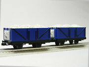 Lionel Thomas And Friends James Troublesome Trucks 2 Pack O Gauge 1928092 New