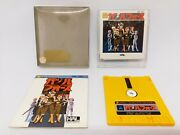 Famicom Disk System - Gall Force Eternal Story Hal-gal Hal Laboratory 1986