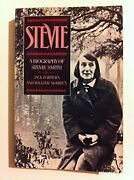 Stevie A Biography Of Stevie Smith By Jack Barbera, William Mc .9780195056570