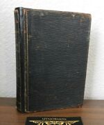 1881 Book Of Mormon Leather