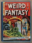 Weird Fantasy Hc The Complete Ec Library Set-01 Fn+ 6.5 1980