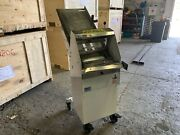 Berkel Gmb 12 Bread Slicer Good Condition Local Pickup Or Arranged Shipping