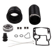 Inboard Engines Transom Bearing U-joint Bellows Kits Set For Omc Cobra 3854127