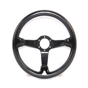 Universal Carbon Fiber Steering Wheel Strip Type 350mm 6 Bolts For Racing Car