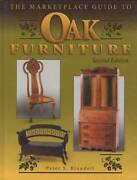 Marketplace Guide To Oak Furniture Id Book Bedroom Dressers Tables Chairs