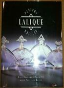Lalique Perfume Bottles By With Patricia Mary Lou And Glenn Utt