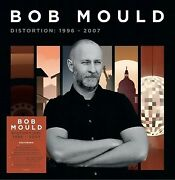Bob Mould Distortion 1996 - 2007 New And Sealed Vinyl
