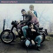 Prefab Sprout Steve Mcqueen New And Sealed Vinyl